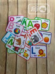 Alphabet Flashcards | Toys for sale in Lagos State, Oshodi-Isolo