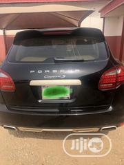 Porsche Cayenne 2012 Black | Cars for sale in Abuja (FCT) State, Central Business Dis