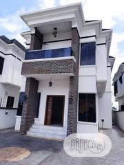 5bedroom Fully Detached Duplex With Bq For Sale | Houses & Apartments For Sale for sale in Lagos State, Lekki Phase 1