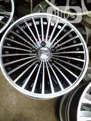 16 Inch Rim for Toyota Matrix, Corolla | Vehicle Parts & Accessories for sale in Lagos State, Mushin