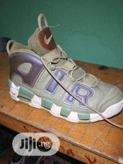Nike Air Uptempo   Shoes for sale in Plateau State, Jos