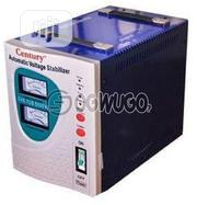 Original Century 5000W TUB 5KVA Stabilizer   Electrical Equipment for sale in Lagos State, Ojo