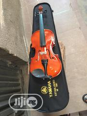4/4 Yamaha Violin | Musical Instruments & Gear for sale in Lagos State, Ojo