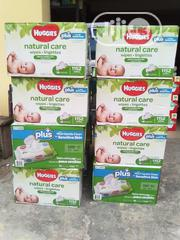 Huggies Natural Care Wipes | Baby & Child Care for sale in Lagos State, Ikeja