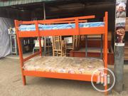 Bunk Bed for School Hostel,Hotel and Home | Furniture for sale in Lagos State, Yaba