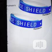 Quality Face Shield | Safety Equipment for sale in Lagos State, Isolo