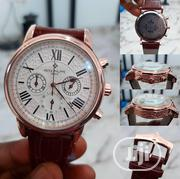 Patek Philippe Chronograph Watch | Watches for sale in Lagos State, Ikeja