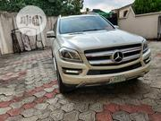 Mercedes-Benz GL Class 2013 GL 450 White | Cars for sale in Lagos State, Magodo