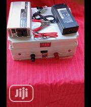 Original Solar Power Bank With USB Charger, Can Carry Television, Etc | Solar Energy for sale in Lagos State, Magodo