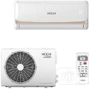 Nexus Split Air Conditioner 1HP | Home Appliances for sale in Lagos State, Surulere