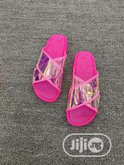 Slippers Shinny | Shoes for sale in Lagos State, Ajah