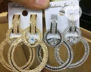 Fashion Earrings | Jewelry for sale in Lagos State, Alimosho