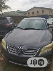 Toyota Camry 2010 Gray | Cars for sale in Lagos State, Ikotun/Igando