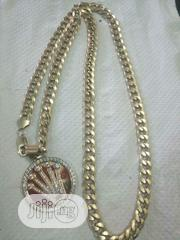 18 Karat Gold Chain | Jewelry for sale in Lagos State, Yaba