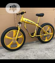 Hummer Bicycle | Sports Equipment for sale in Lagos State, Lekki Phase 2