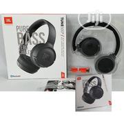 JBL Tune 500BT Wireless Headphones | Headphones for sale in Lagos State, Ikeja