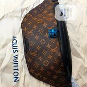 Louis Vuitton (LV) Leather Bag for Unisex | Bags for sale in Lagos State, Lagos Island