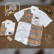 Exclusive Burberry Polo T Shirt Now in Store | Clothing for sale in Lagos State, Lagos Island