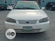Toyota Camry 1999 White | Cars for sale in Lagos State, Lekki Phase 2
