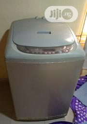Lg Washing Machine 10kg | Home Appliances for sale in Lagos State, Surulere