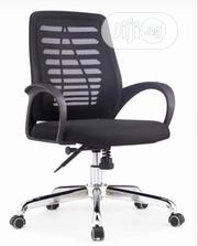 Lovely Office Chair Available   Furniture for sale in Lagos State, Ojo