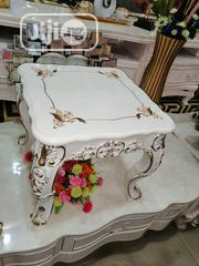 Home Furniture Centre Table With 2 Side Stool | Furniture for sale in Lagos State, Ojo
