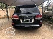 Lexus LX 570 2013 Base Black | Cars for sale in Abuja (FCT) State, Central Business District
