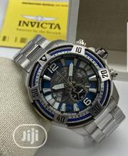 Invicta Chronograph | Watches for sale in Lagos State, Lagos Island