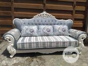 7 Seaters Royal Sofas Chair   Furniture for sale in Lagos State, Amuwo-Odofin
