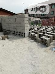 Stone Dust Block Industry | Building Materials for sale in Ondo State, Akure