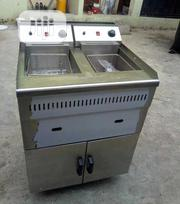 Standing Deep Fryer With Cat | Kitchen Appliances for sale in Lagos State, Ojo