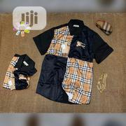 Original Latest Burberry Shirts | Clothing for sale in Lagos State, Lagos Island