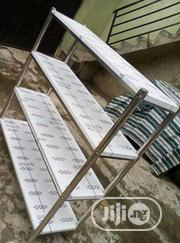 Stainless Steel Shelf | Store Equipment for sale in Lagos State, Ojo