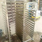 Oven Trays Rack | Restaurant & Catering Equipment for sale in Lagos State, Ojo