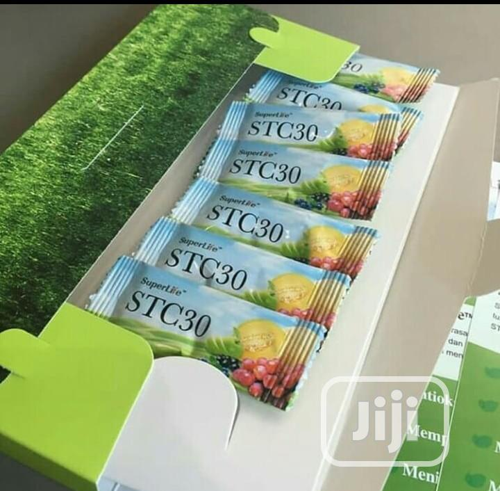 Stc 30 Supplement | Vitamins & Supplements for sale in Ikotun/Igando, Lagos State, Nigeria