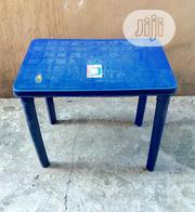 Standard Plastic Table | Furniture for sale in Lagos State, Agege