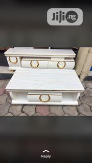 Exotic Tv Stand and Center Table | Furniture for sale in Lagos State, Ikeja