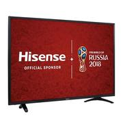 Hisense 32-Inch LED TV FULL HD + Free Wal | TV & DVD Equipment for sale in Abuja (FCT) State, Wuse 2