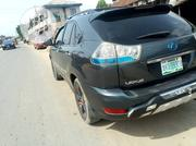 Lexus RX 330 2005 Blue | Cars for sale in Rivers State, Port-Harcourt