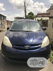 Toyota Sienna 2006 Blue | Cars for sale in Lagos State, Magodo