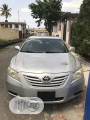 Toyota Camry 2008 3.5 LE Silver   Cars for sale in Lagos State, Magodo