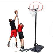 Basketball Stand With Complete Accessories | Sports Equipment for sale in Lagos State, Surulere
