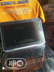 Laptop Dell Latitude E6420 4GB Intel Core i5 HDD 320GB | Laptops & Computers for sale in Lagos State, Surulere