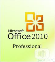 Microsoft Office 10.Home /Student Licensed | Software for sale in Lagos State, Ikeja