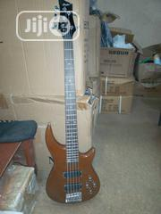5 Strings Active Bass Guitar | Musical Instruments & Gear for sale in Lagos State, Ojo