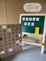 Kids Double Sided Writing Board | Toys for sale in Lagos State, Lagos Island