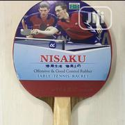 Table Tennis Bat | Sports Equipment for sale in Lagos State, Epe