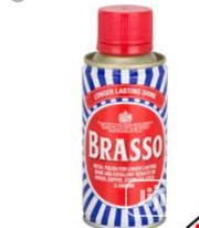 Brasso Polish 150ML | Manufacturing Materials & Tools for sale in Lagos State, Lagos Island