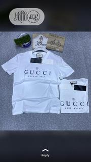 Gucci Tshirts Polo | Clothing for sale in Lagos State, Apapa