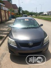 Toyota Corolla 2010 Gray | Cars for sale in Lagos State, Amuwo-Odofin